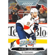 Ekblad Aaron - 2019-20 MVP No.137
