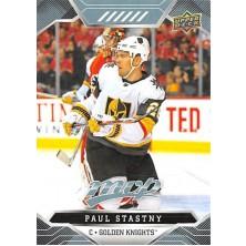 Stastny Paul - 2019-20 MVP No.138