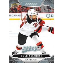 Palmieri Kyle - 2019-20 MVP No.140