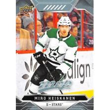 Heiskanen Miro - 2019-20 MVP No.143