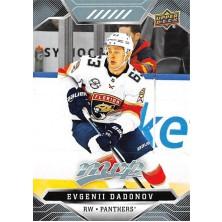 Dadonov Evgenii - 2019-20 MVP No.146