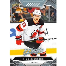 Hischier Nico - 2019-20 MVP No.152