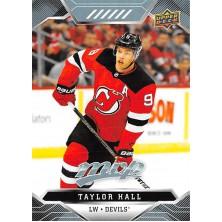Hall Taylor - 2019-20 MVP No.153