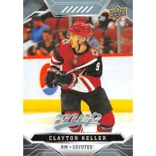 Keller Clayton - 2019-20 MVP No.164