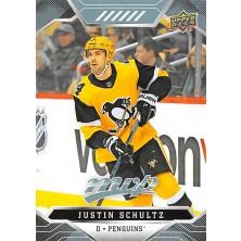 Schultz Justin - 2019-20 MVP No.169