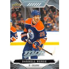 Nurse Darnell - 2019-20 MVP No.179