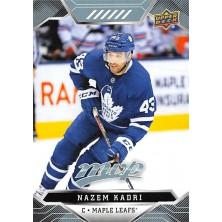 Kadri Nazem - 2019-20 MVP No.183