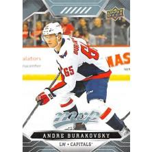 Burakovsky Andre - 2019-20 MVP No.186
