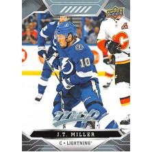 Miller J.T. - 2019-20 MVP No.191