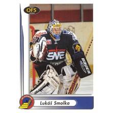 Smolka Lukáš - 2001-02 OFS No.39