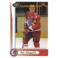 Gřegořek Petr - 2001-02 OFS No.48