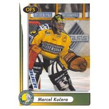 Kučera Marcel - 2001-02 OFS No.192
