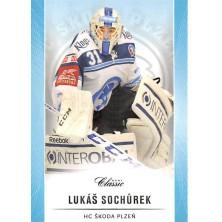 Sochůrek Lukáš - 2016-17 OFS Blue No.331