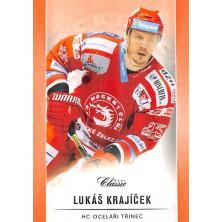 Krajíček Lukáš - 2016-17 OFS Red No.353