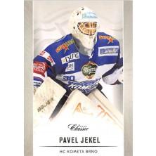 Jekel Pavel - 2016-17 OFS Team Edition No.354