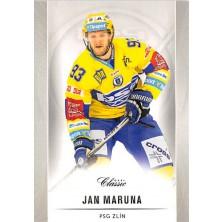 Maruna Jan - 2016-17 OFS Team Edition No.361