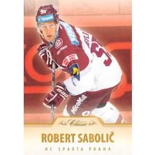 Sabolič Robert - 2015-16 OFS Retail Parallel No.41