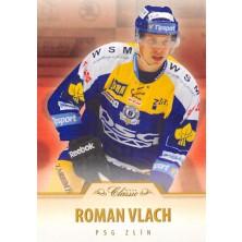 Vlach Roman - 2015-16 OFS Retail Parallel No.108