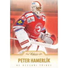 Hamerlík Peter - 2015-16 OFS Retail Parallel No.159