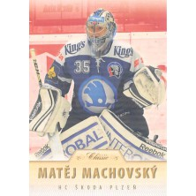Machovský Matěj - 2015-16 OFS Retail Parallel No.232