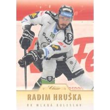Hruška Radim - 2015-16 OFS Retail Parallel No.246