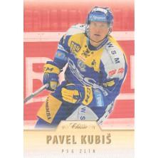 Kubiš Pavel - 2015-16 OFS Retail Parallel No.251