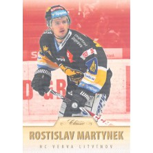 Martynek Rostislav - 2015-16 OFS Retail Parallel No.282
