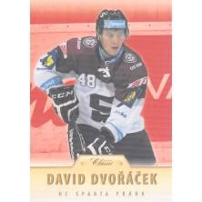 Dvořáček David - 2015-16 OFS Retail Parallel No.313