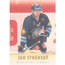 Stránský Jan - 2015-16 OFS Retail Parallel No.342