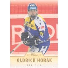 Horák Oldřich - 2015-16 OFS Retail Parallel No.352