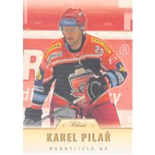 Pilař Karel - 2015-16 OFS Retail Parallel No.367