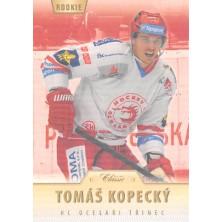 Kopecký Tomáš - 2015-16 OFS Retail Parallel No.381