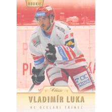 Luka Vladimír - 2015-16 OFS Retail Parallel No.382