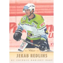 Redlihs Jekabs - 2015-16 OFS Retail Parallel No.402