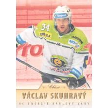 Skuhravý Václav - 2015-16 OFS Retail Parallel No.404
