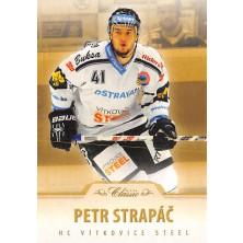 Strapáč Petr - 2015-16 OFS Hobby Parallel No.19