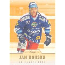 Hruška Jan - 2015-16 OFS Hobby Parallel No.205