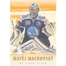Machovský Matěj - 2015-16 OFS Hobby Parallel No.232