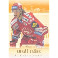Jašek Lukáš - 2015-16 OFS Hobby Parallel No.280