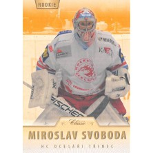 Svoboda Miroslav - 2015-16 OFS Hobby Parallel No.414