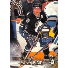 Selanne Teemu - 1997-98 Crown No.8