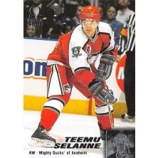 Selanne Teemu - 1999-00 Omega No.6