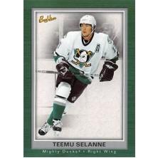 Selanne Teemu - 2005-06 Beehive No.1