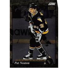Neaton Pat - 1993-94 Score Canadian Gold Rush No.632