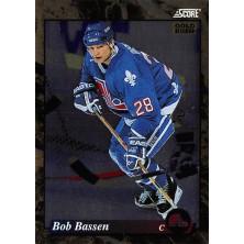 Bassen Bob - 1993-94 Score Canadian Gold Rush No.643