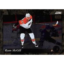 McGill Ryan - 1993-94 Score Canadian Gold Rush No.649