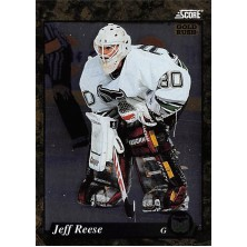 Reese Jeff - 1993-94 Score Canadian Gold Rush No.650