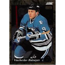 Butsayev Viacheslav - 1993-94 Score Canadian Gold Rush No.656