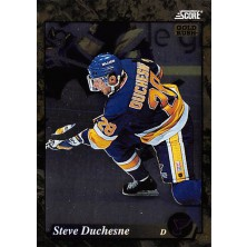 Duchesne Steve - 1993-94 Score Canadian Gold Rush No.659