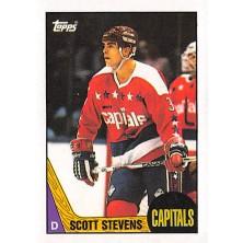 Stevens Scott - 1987-88 Topps No.25